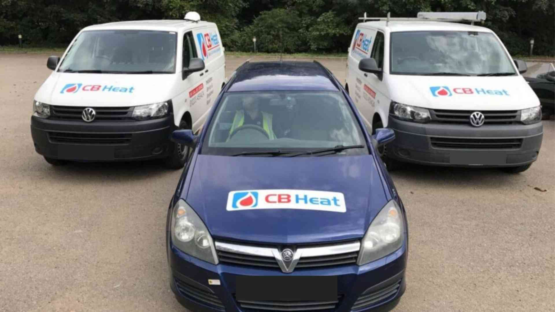 boiler installation and central heating specialists in Cambridge